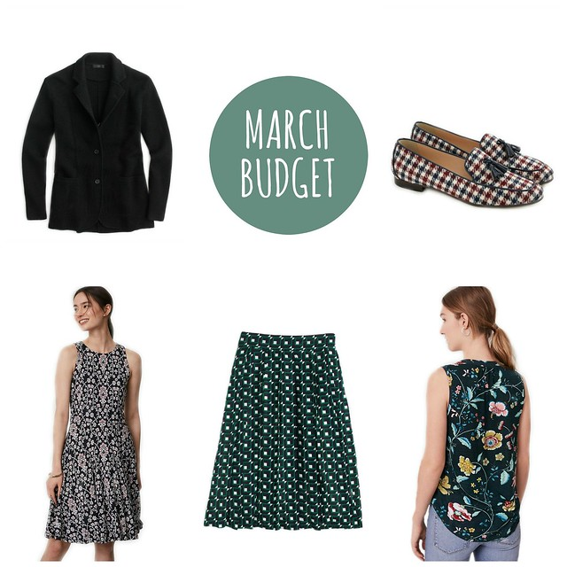 March budget 2017 | Style On Target blog