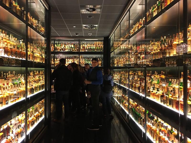 Edinburgh 097 Scotch Whisky tour