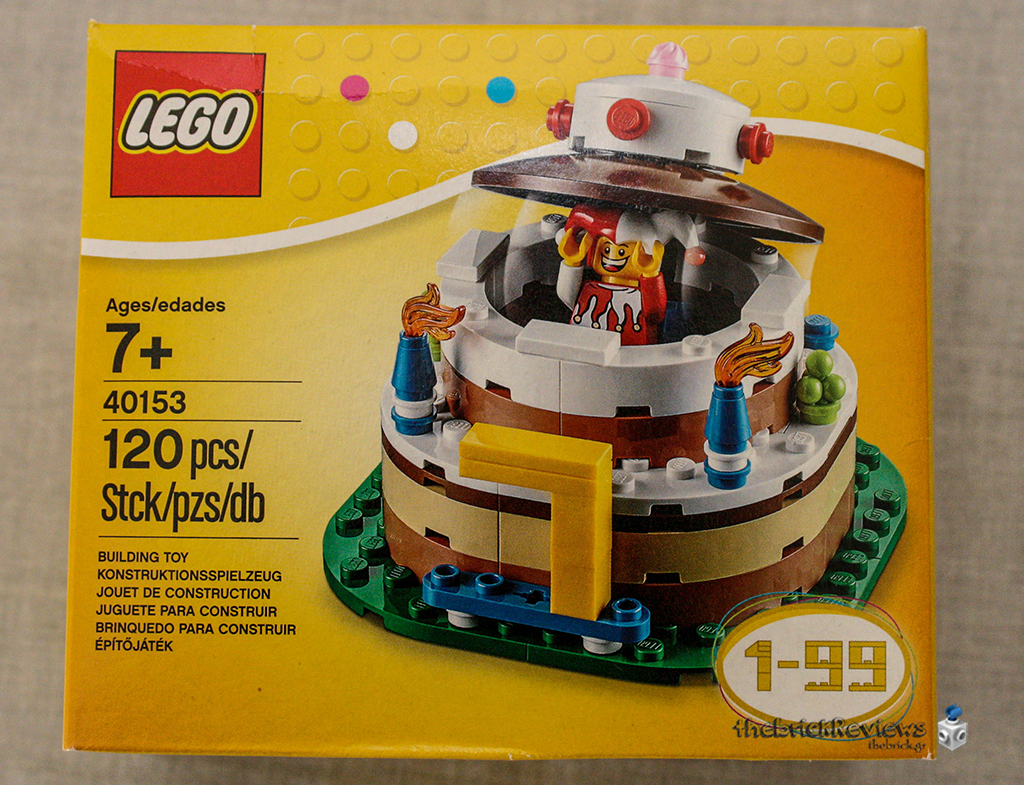 ThebrickReview: LEGO 40153 - Birthday Table Decoration 33666566726_09eb8bb043_o