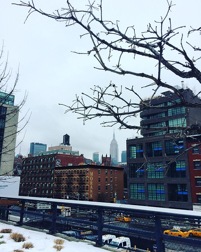 The Highline | by Clarissa Mattos