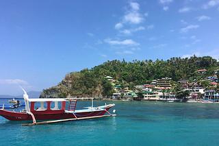 Puerto Galera - Sabang