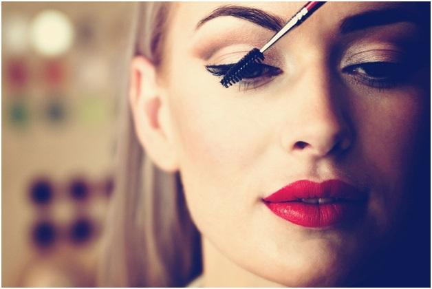 Makeup Artist 3