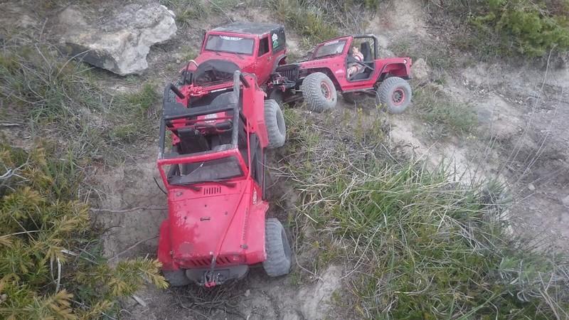 Jeep JK RCMODELex  34056867235_c1e45773d8_c