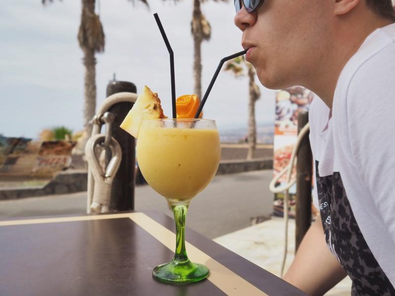 mango-drinkki-drink