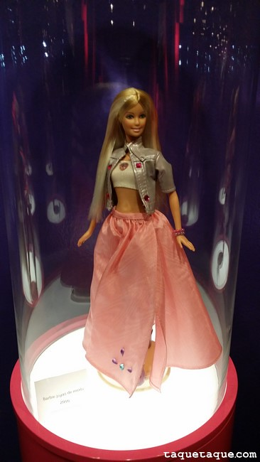 Barbie Joyas de Moda (2000)