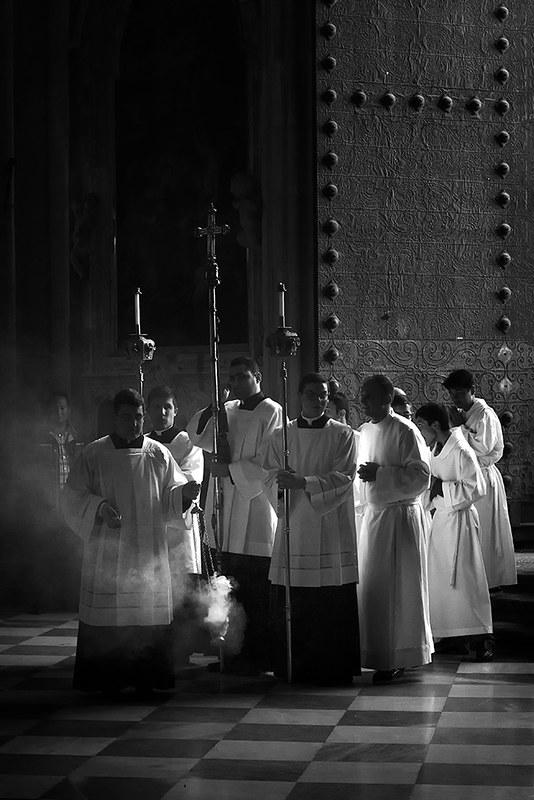 Clérigos