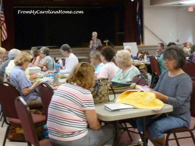 Grand Strand Quilters 9