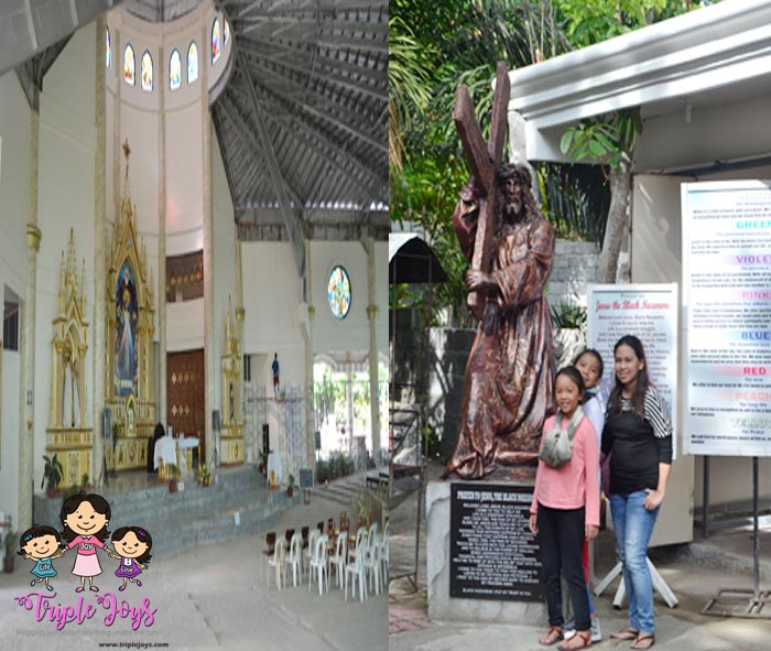 bicol-tour-adventure-summer-2016-shrine-of-divine-mercy 1