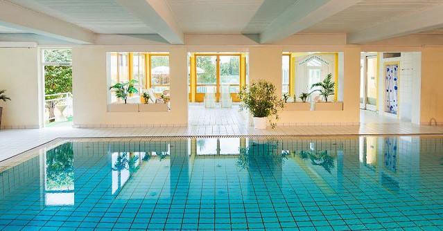 Hotel Mit Thermalwasser In Bad Fussing Haustier Erlaubt