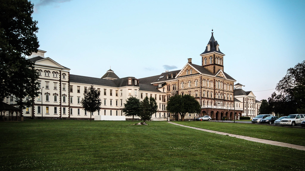 Danville State Hospital - Asylum Projects |Danville State Hospital