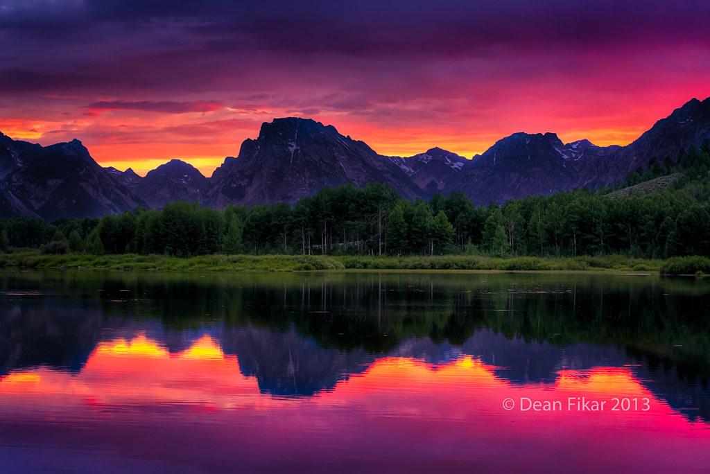Bend Sunset Bend Sunset | by Dfikar