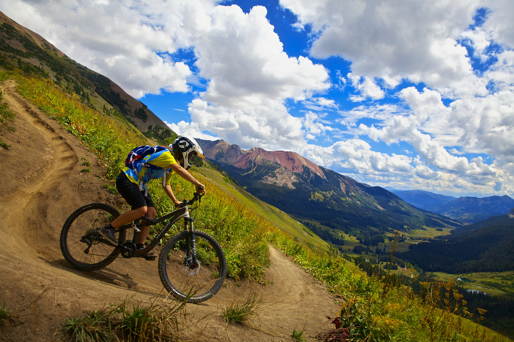 5 Activities On The Road To A Healthier Lifestyle, biking