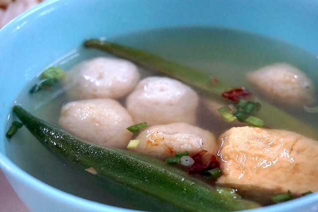 bee bee hiong - good fishballs in melaka-003