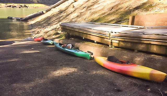 Kayak-