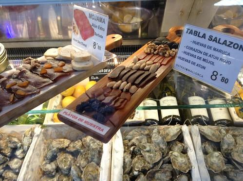 Victoria Market Córdoba