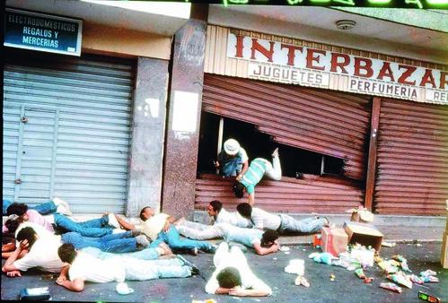 EL CARACAZO febrer1989 1