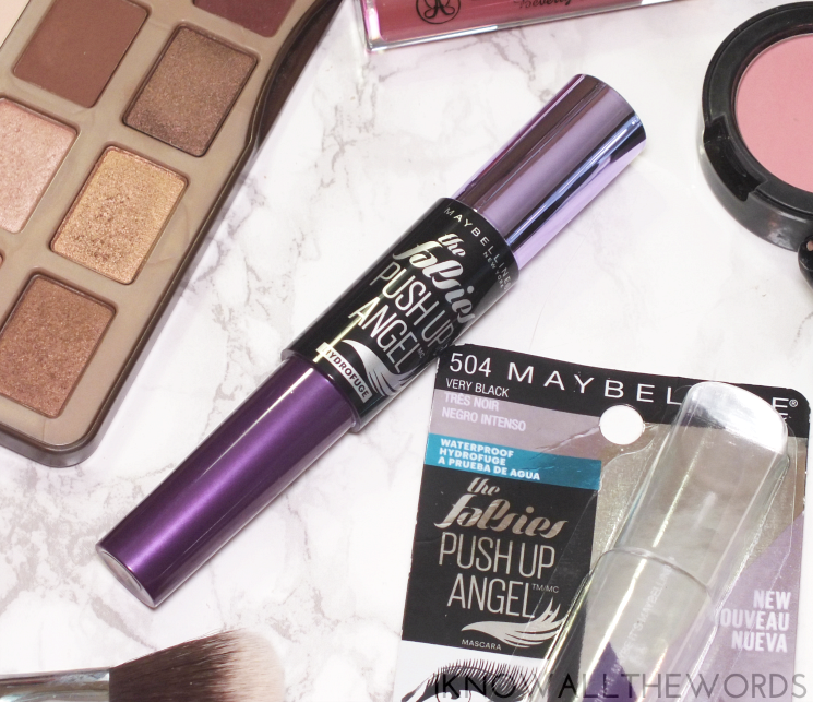 maybelline falsies push up angel vs big shot mascara (2)