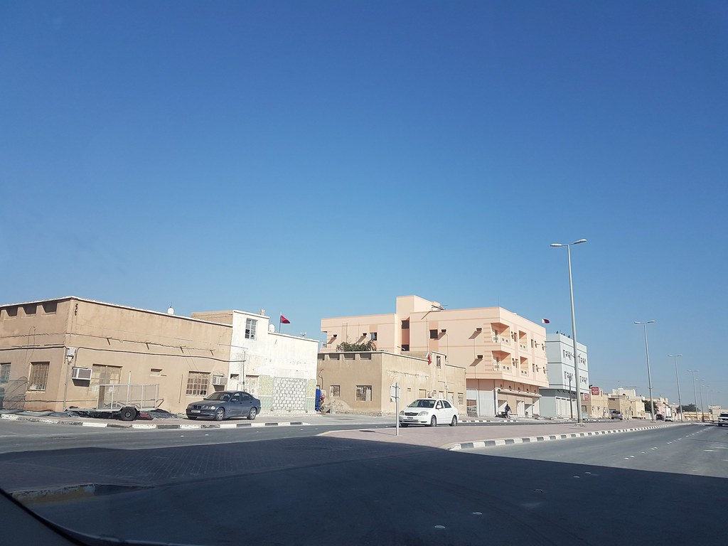 Al Dur, Bahrain