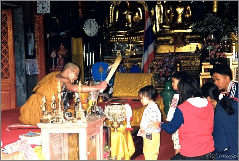 Bouddhism R