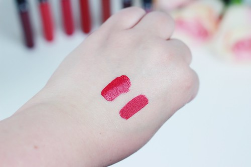 Cream lip satin Sephora - Big or not to big (4)