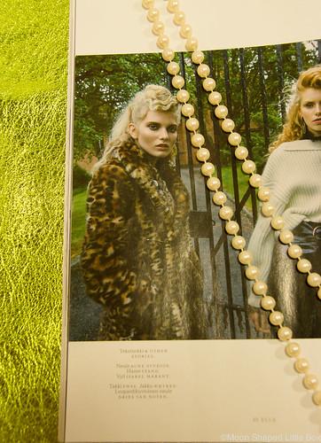 TekoturkistakkiElleSuomiKarvatakki-5 muotilehdet muoti fashion magazines finland Elle InStyle Elle Finland tyyliblogi muotiblogi