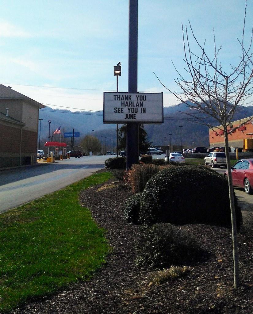Taco Bell -- Harlan, Kentucky