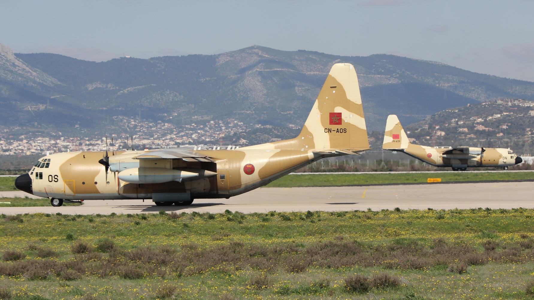 FRA: Photos d'avions de transport - Page 31 33577793411_412c595b04_o