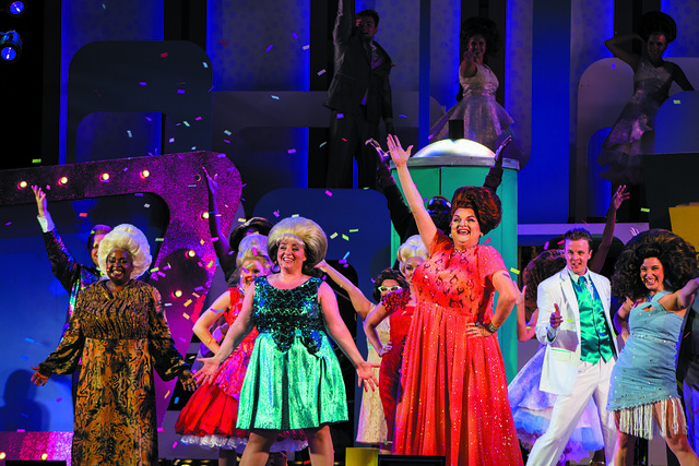 American Stage in the Park 2017 presents HAIRSPRAY