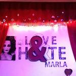 Perugia (#IJF17): Marla