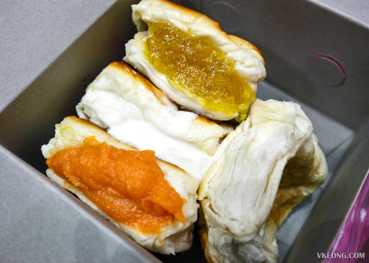 Bangkok Chinatown Tasty Toasts