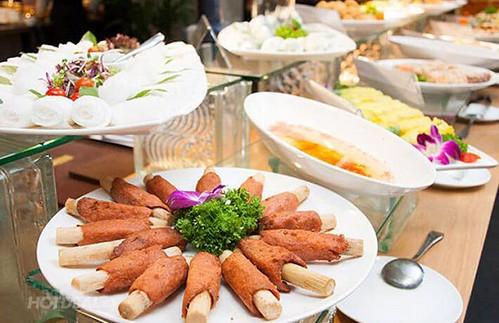 Đưa món ăn Ấn Độ vào thực đơn tiệc cưới của bạn