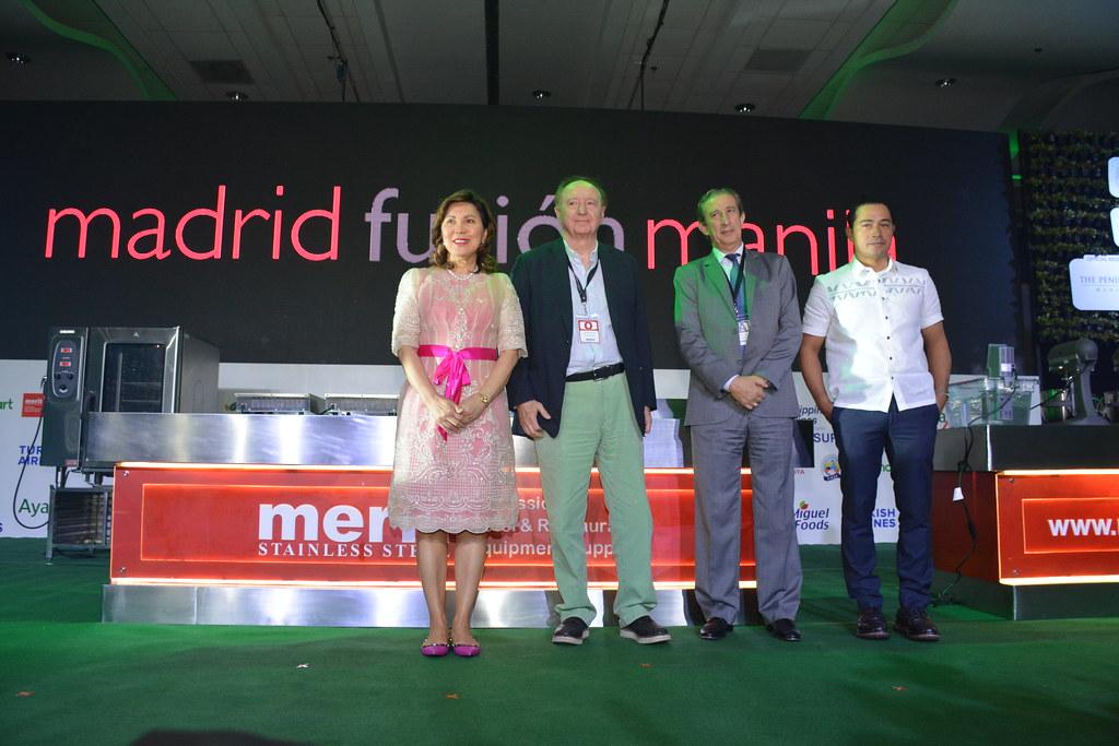 Madrid Fusion Manila Highlights Day 1-3