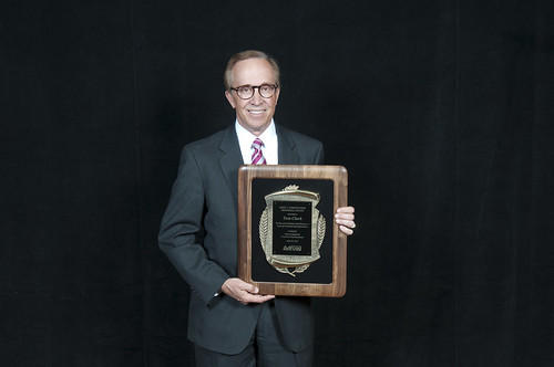 2017 John V. Christensen Award