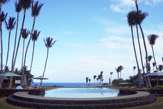 travaasa hana resort hotel where to stay maui hawaii