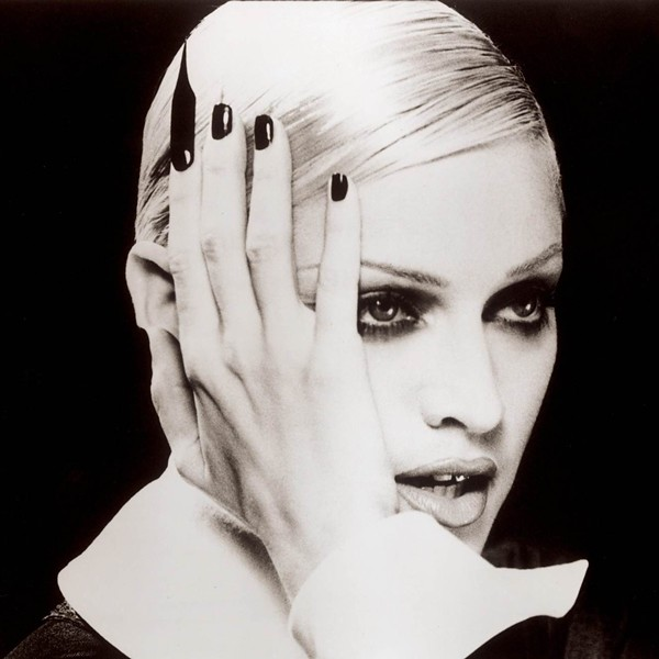 Madonna Erotica Single 2