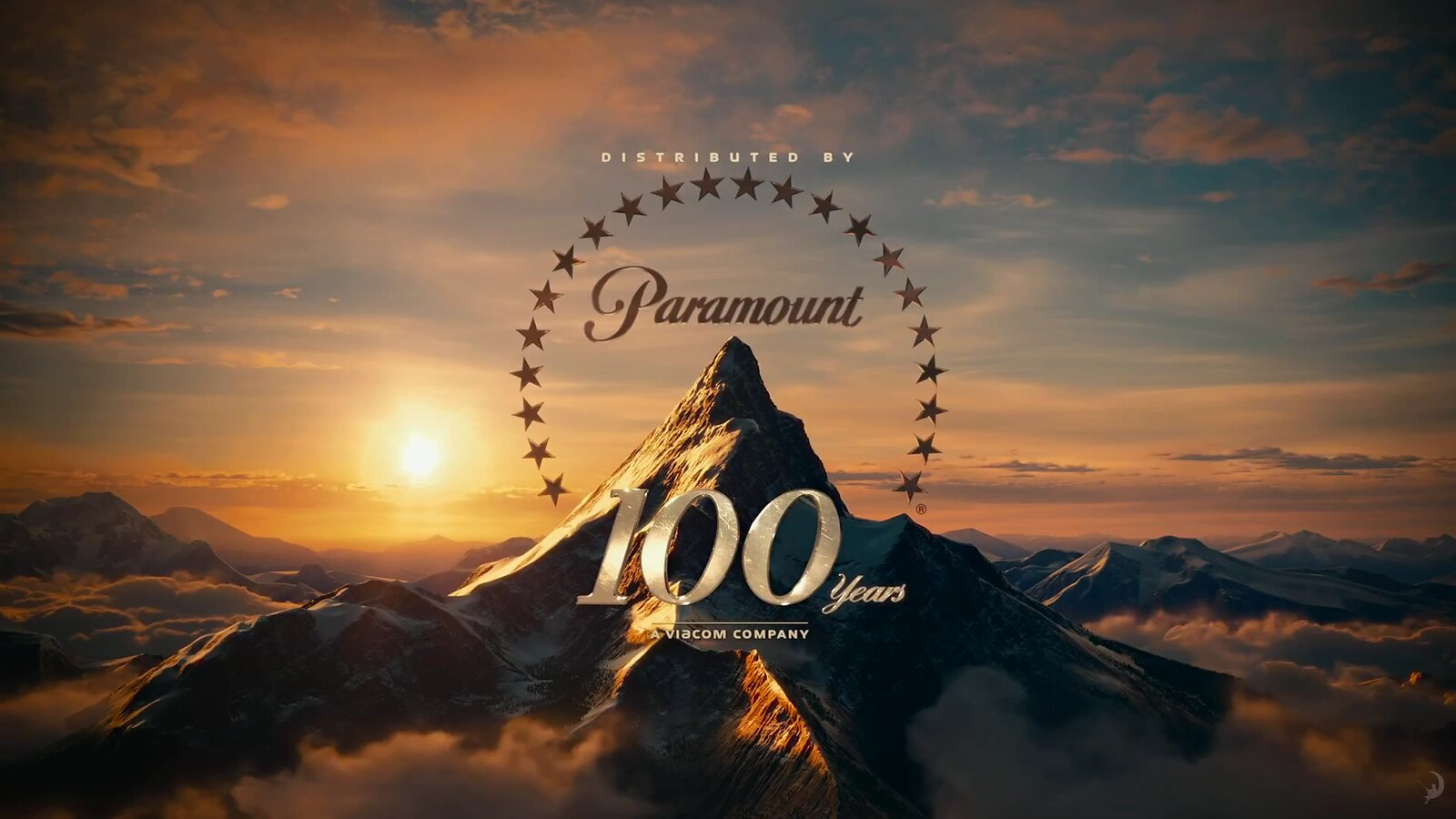 Paramount pictures movie posters
