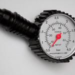 Porsche Tire Pressure Gauge