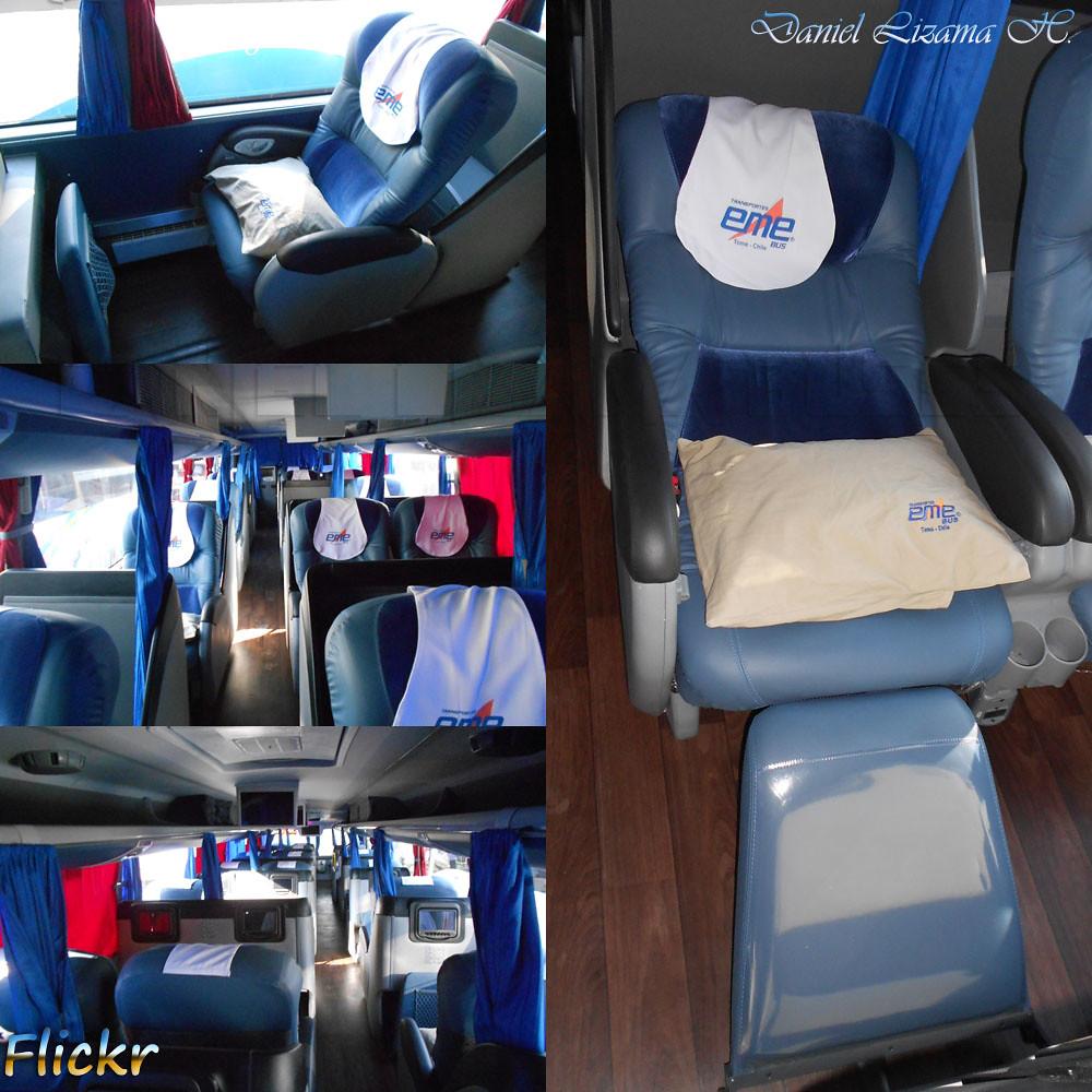 Salon suite cama 180 transportes eme bus for Bus mallemort salon