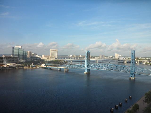 St Johns River Jacksonville Florida Flickr Photo