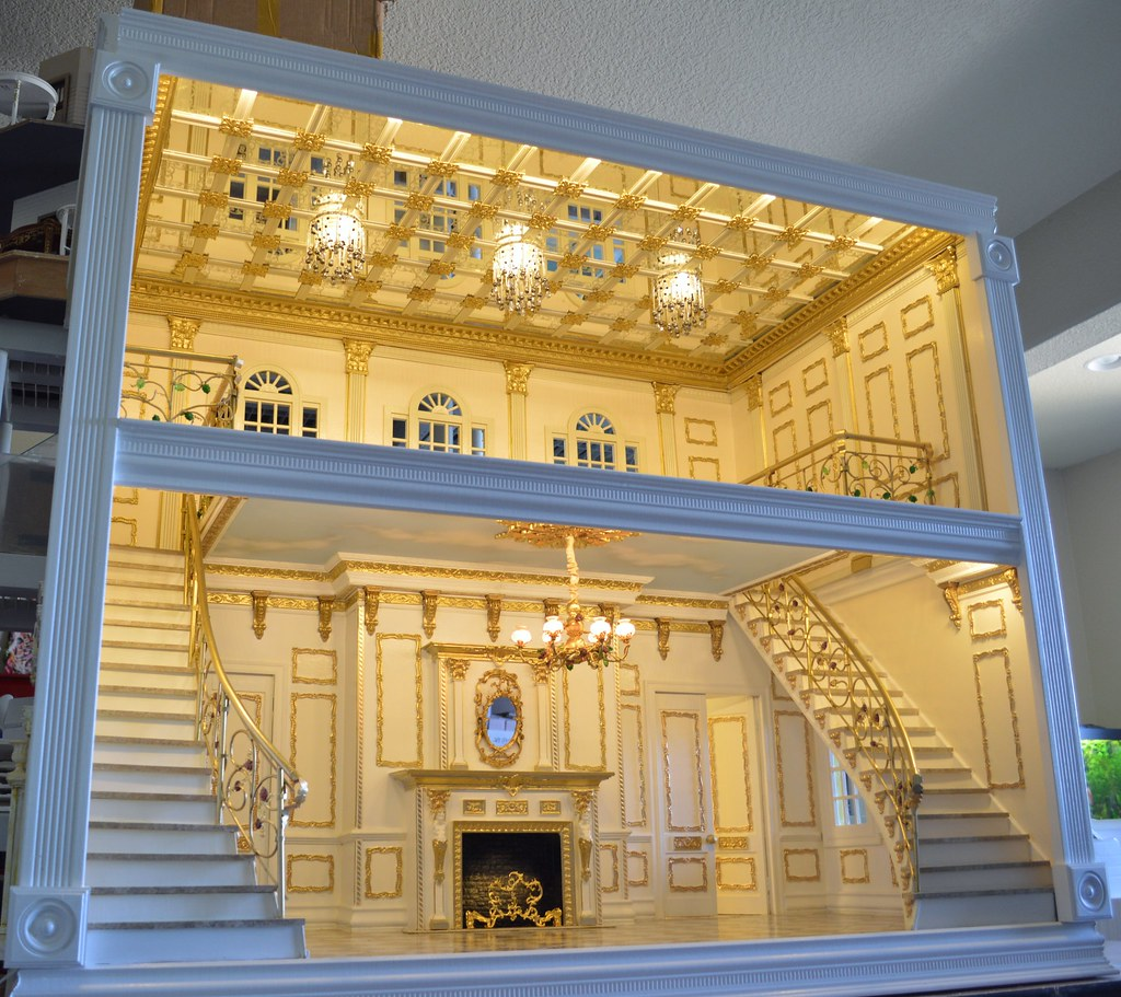 A Doll's House - Henrik Ibsen Act1