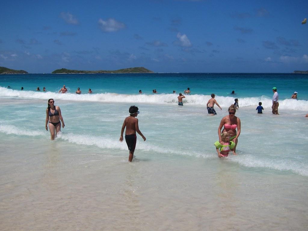 Orient Beach St Maarten Vrbo