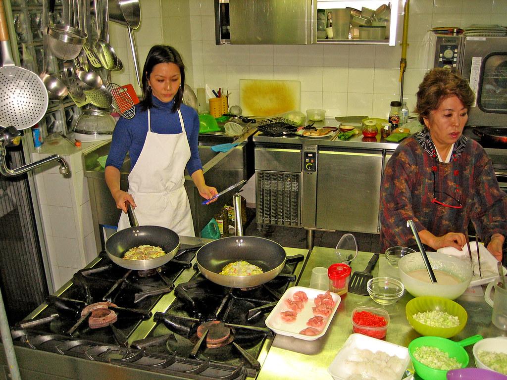 Lailac firenze 14 ottobre 2013 corso di cucina casalinga flickr - Corso cucina firenze ...