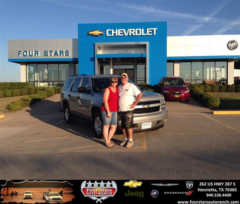 Four Stars Auto Ranch >> Happy Birthday to Kelley And Randel Barnard from Scott San… | Flickr