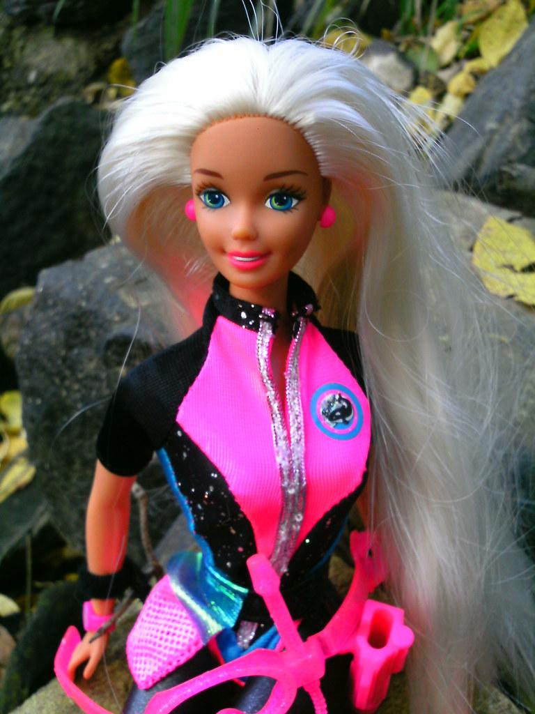 barbie freunde