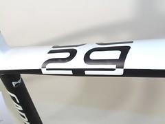 Cannondale 29 - nachher
