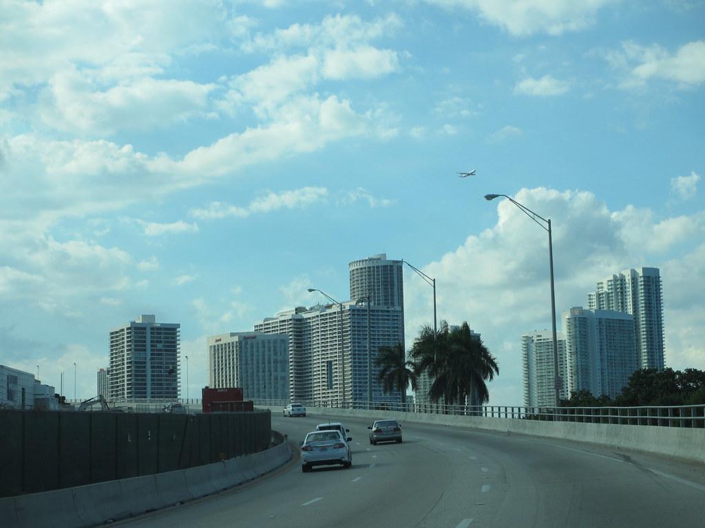 Rickenbacker Causeway Miami Florida Paul Mcclure Flickr