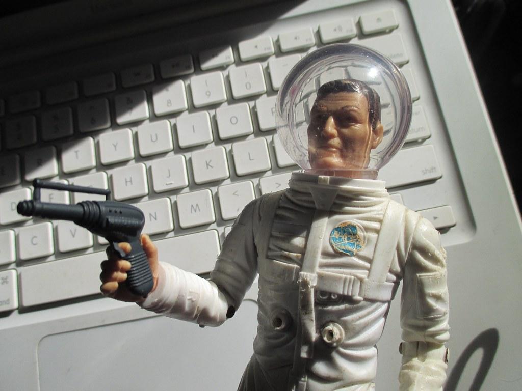 apollo astronauts 1960 s marx plastic figures - photo #17