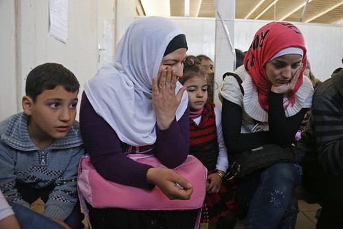 Syrian Refugees Face an Uncertain Future | by World Bank Photo Collection