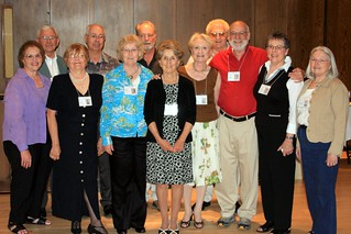 IMG_1900 class of 1958 AHS Ames High School 50-year reunion group photos Ames IA 2008-06-21 | by ameshighschool
