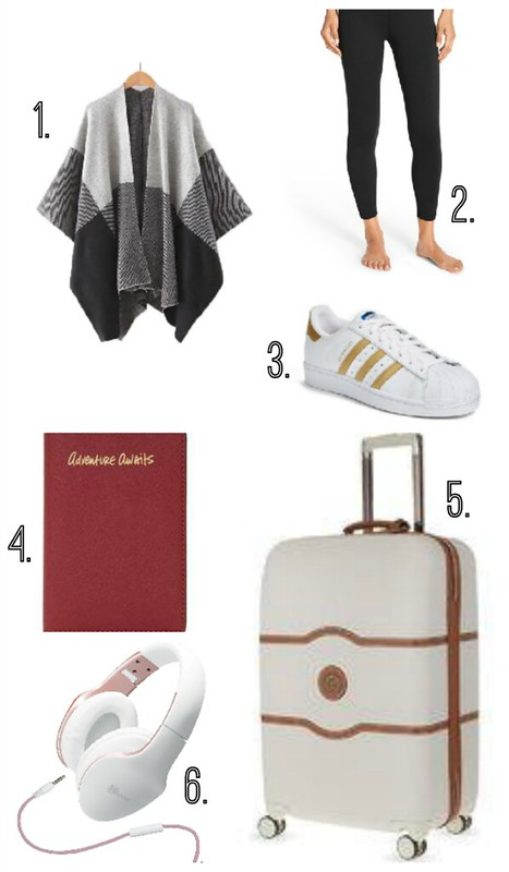 Tuesday's Cravings: Travel Edition-Head to Toe Chic-@headtotoechic